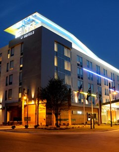 aloft Charleston Airport & Conv Ctr