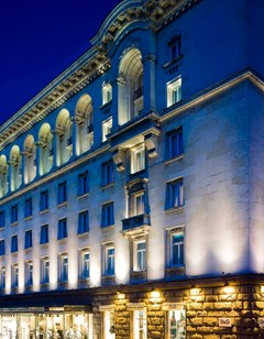 Sofia Hotel Balkan, Luxury Collection