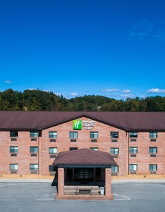 Holiday Inn Express Elkins