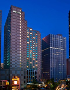 The Westin Convention Center, Pittsburgh