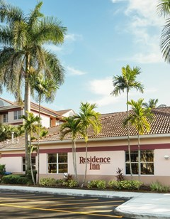 Residence Inn Ft Lauderdale/Plantation