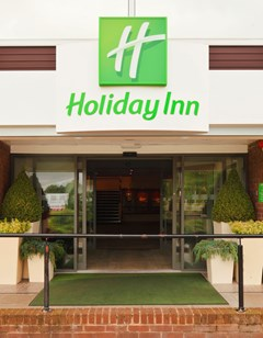 Holiday Inn Chester South