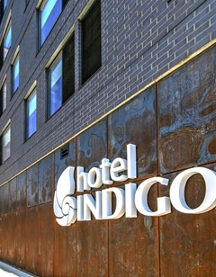 Hotel Indigo Technology Center