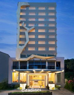 Citadines Royal Bay Makassar