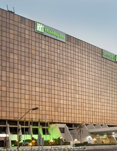 Holiday Inn Jeddah Al Salam