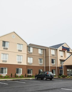 Fairfield Inn by Marriott Corbin