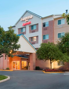 Fairfield Inn Philadelphia Airport
