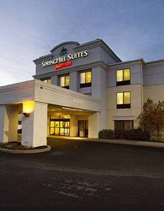 SpringHill Suites by Marriott Hershey