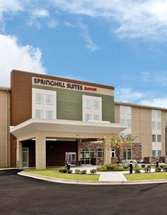 SpringHill Suites Mobile West