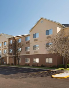 Fairfield Inn/Suites Youngstown Boardman