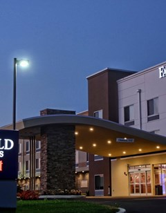 Fairfield Inn/Suites Reading Wyomissing