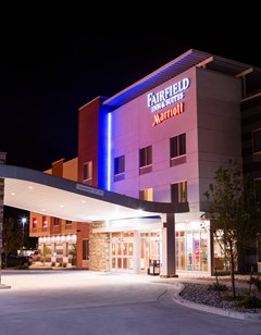 Fairfield Inn & Suites Sheridan