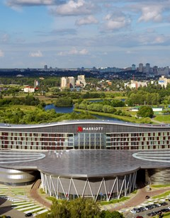 Marriott Hotel Minsk