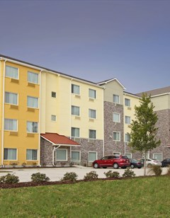 TownePlace Suites New Orleans/Harvey