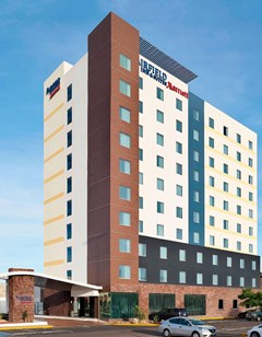 Fairfield Inn & Suites Nogales