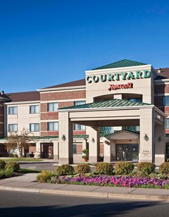 Courtyard Minneapolis St Paul/Roseville