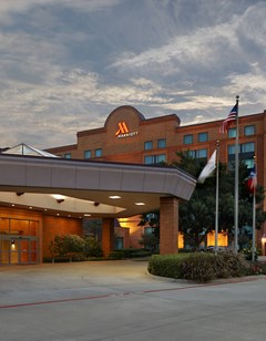 Dallas/Fort Worth Airport Marriott South