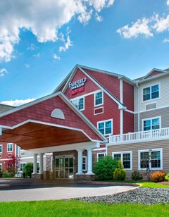 Fairfield Inn & Suites Lenox