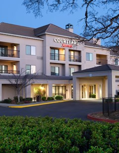 Courtyard Roseville Marriott