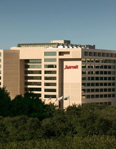 Marriott Houston Westchase