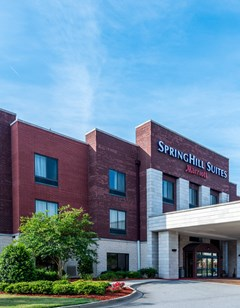 SpringHill Suites University Area