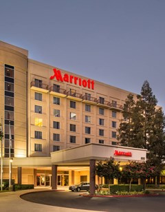 Visalia Marriott