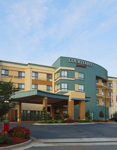 Courtyard Warner Robins