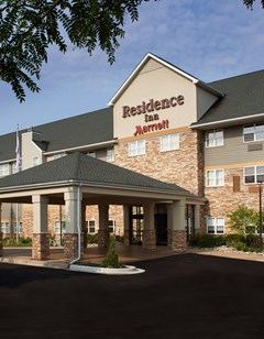 Residence Inn by Marriott Ann Arbor N