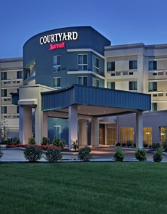 Courtyard by Marriott - Philadelphia