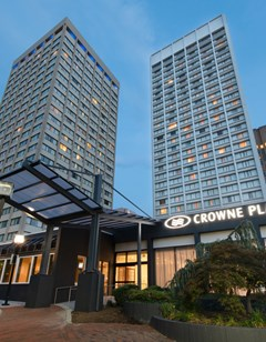 Crowne Plaza Baltimore Dwnt Inner Harbor