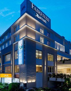 Fairfield by Marriott Visakhapatnam