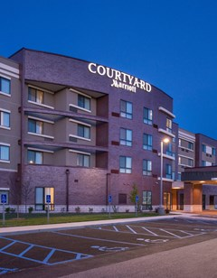 Courtyard St Louis/Chesterfield
