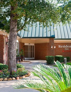 Residence Inn Houston The Woodlands