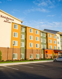 Residence Inn Columbia West/Lexington
