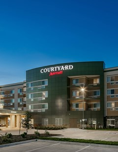 Courtyard Omaha Bellevue at Beardmore