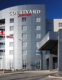 Courtyard Calgary Airport