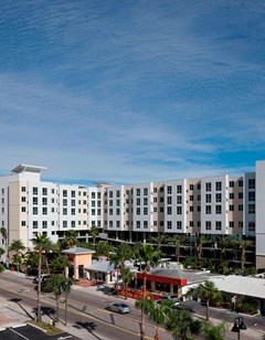 Residence Inn Tampa/Clearwater Beach