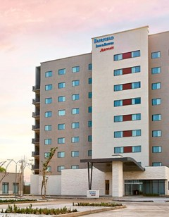 Fairfield Inn & Suites Aguascalientes