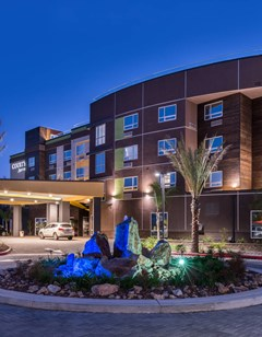 Courtyard Temecula Murrieta