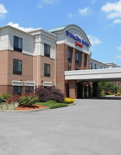 SpringHill Suites by Marriott Morgantown