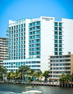 Residence Inn Fort Lauderdale Intracoast
