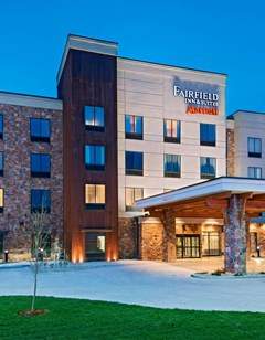 Fairfield Inn & Suites Cheyenne SW/Dtwn