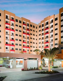 Residence Inn West Palm Beach Downtown