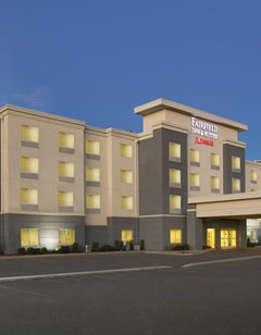 Fairfield Inn & Suites Smithfield