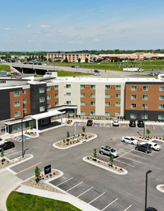 TownePlace Suites Liberty