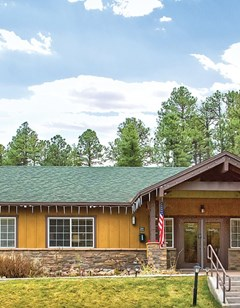 Worldmark Pinetop