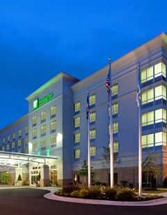 Holiday Inn Winchester SE -Historic Gtwy