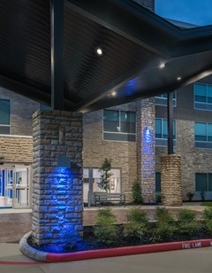 Holiday Inn Express & Stes Missouri City