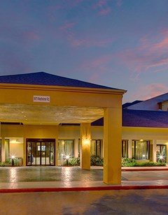 Courtyard by Marriott Houston/Westchase