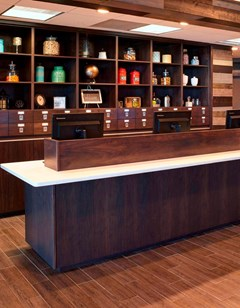Four Points by Sheraton Detroit Novi